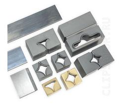 Просечные ножи для упаковочных линий